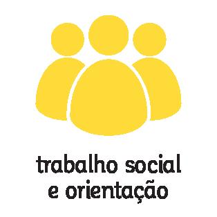 Trabalho Social e Orientação